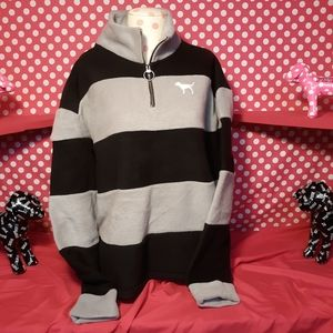 Polar Fleece Quarter Zip